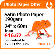 Photo Paper Offers