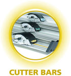 Cutter Bars - Big Bench