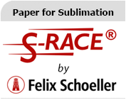 Paper for Dye Sublimation