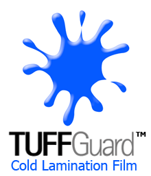 TUFFGuard Lamination Film