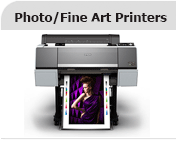 Photo and Fine Art Printers