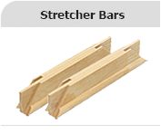 Stretcher Bars